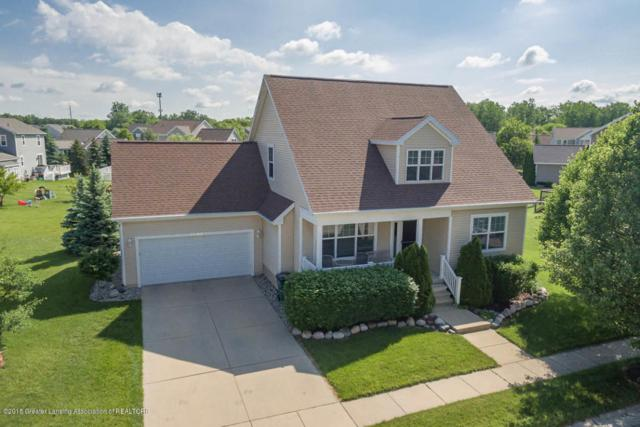 3842 Plover Place, East Lansing, MI 48823 (MLS #226831) :: Real Home Pros