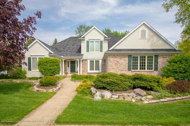 4559 Spicewood Drive, Okemos, MI 48864 (MLS #226863) :: Real Home Pros