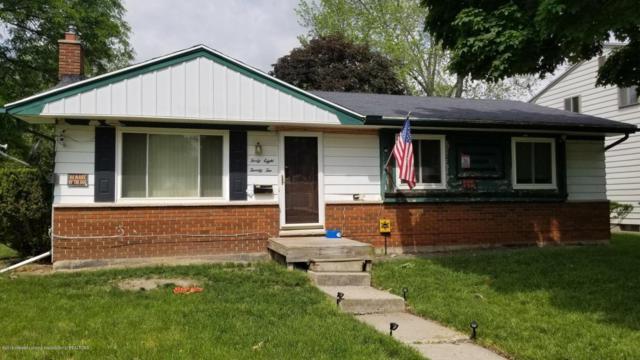 4822 Sylvester Avenue, Lansing, MI 48911 (MLS #226880) :: Real Home Pros