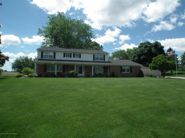 10551 Hamlet Court, Grand Ledge, MI 48837 (MLS #226882) :: Real Home Pros