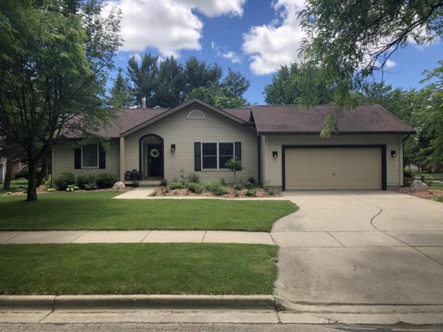 611 Dartmouth Street, Dewitt, MI 48820 (MLS #226925) :: Real Home Pros