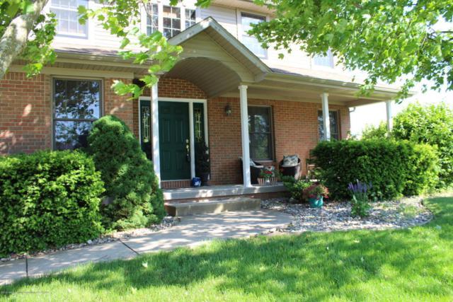 1108 Candela Lane, Grand Ledge, MI 48837 (MLS #226938) :: Real Home Pros