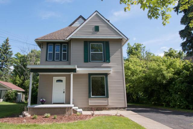 1122 W Ottawa, Lansing, MI 48915 (MLS #226946) :: Real Home Pros