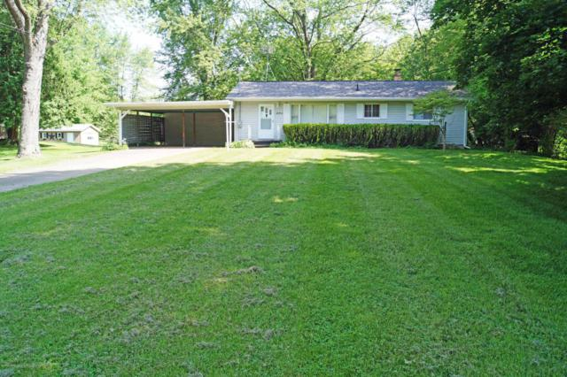 2154 Raby Road, East Lansing, MI 48823 (MLS #226954) :: Real Home Pros
