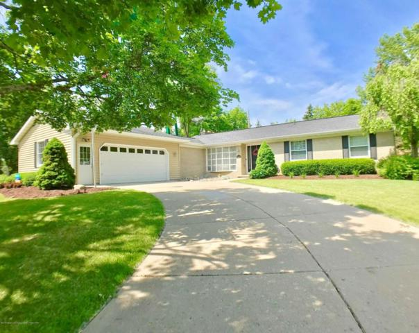 1085 Prescott Drive, East Lansing, MI 48823 (MLS #226996) :: Real Home Pros