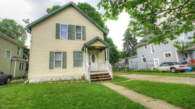 1210 W Ionia Street, Lansing, MI 48915 (MLS #227064) :: Real Home Pros