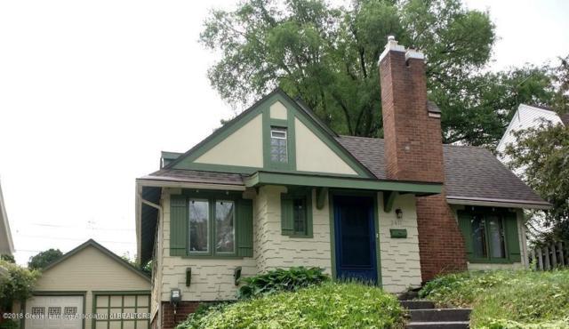 2411 Markley Place, Lansing, MI 48910 (MLS #227074) :: Real Home Pros