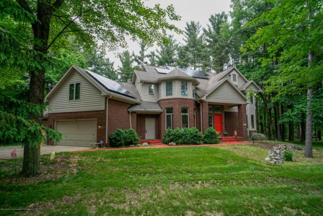 4695 Wellington Drive, Okemos, MI 48864 (MLS #227085) :: Real Home Pros
