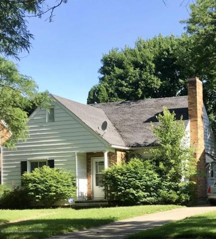 1600 W Michigan Avenue, Lansing, MI 48915 (MLS #227174) :: Real Home Pros