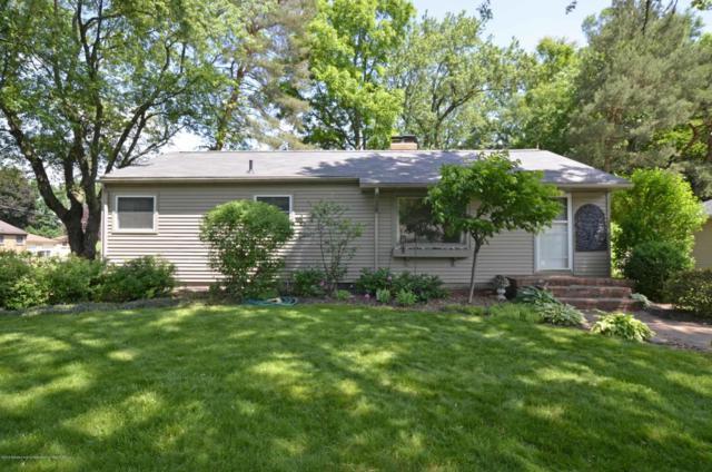 1418 Franklin Street, Haslett, MI 48840 (MLS #227189) :: Real Home Pros
