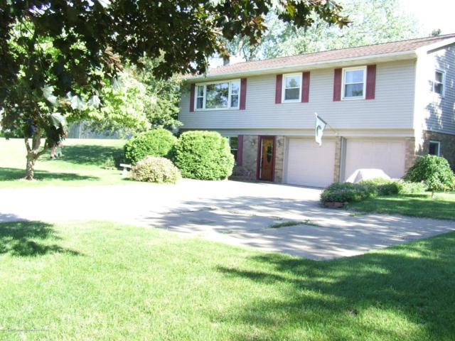 2144 Holly Drive, Charlotte, MI 48813 (MLS #227228) :: Real Home Pros