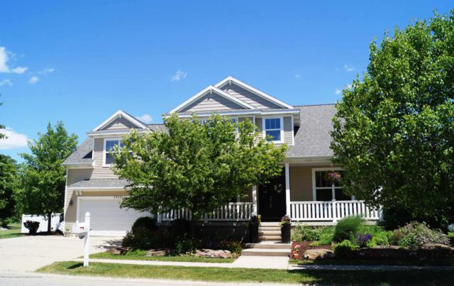 3866 Kiskadee Drive, East Lansing, MI 48823 (MLS #227233) :: Real Home Pros