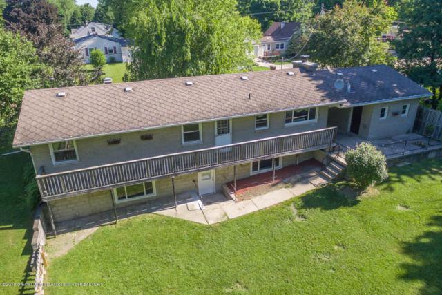 731 Seminary Street, Grand Ledge, MI 48837 (MLS #227307) :: Real Home Pros