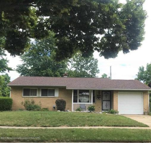 3535 Sumpter Street, Lansing, MI 48911 (MLS #227379) :: Real Home Pros