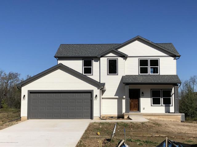 6670 Thunder Lane, Grand Ledge, MI 48837 (MLS #227407) :: Real Home Pros