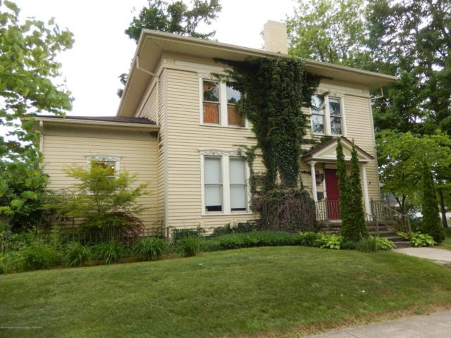 410 James Street, Portland, MI 48875 (MLS #227428) :: Real Home Pros