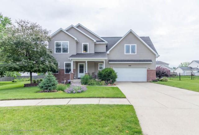 2678 Cutter Court, Lansing, MI 48911 (MLS #227453) :: Real Home Pros