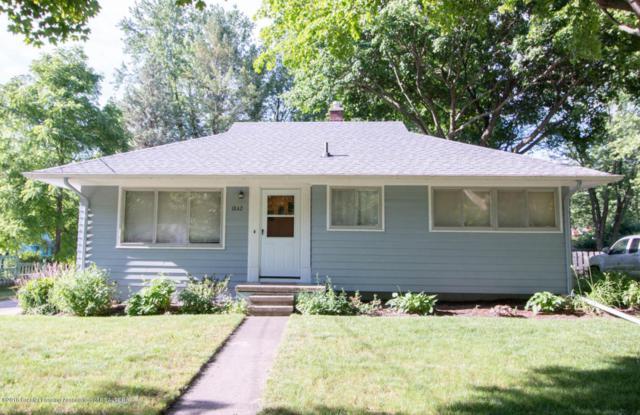 1842 Melrose Avenue, East Lansing, MI 48823 (MLS #227499) :: Real Home Pros
