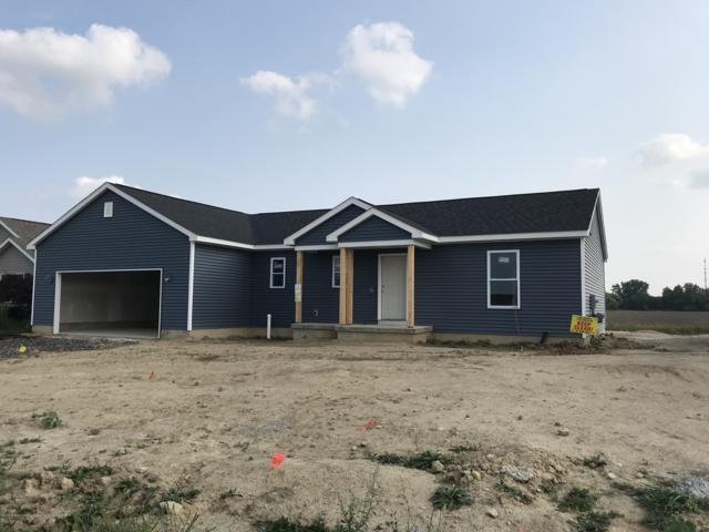 1309 Kelcrasta Drive, St. Johns, MI 48879 (MLS #227520) :: Real Home Pros