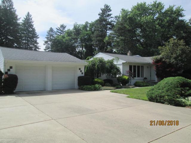 4515 Chippewa Drive, Okemos, MI 48864 (MLS #227533) :: Real Home Pros