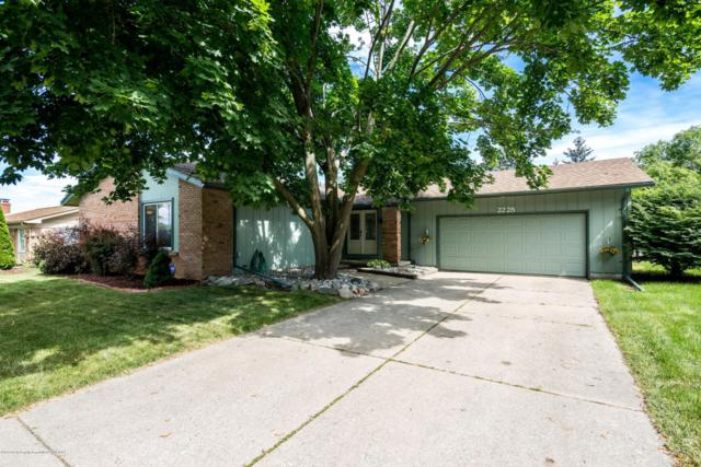 2228 S Tamarack Drive, Okemos, MI 48864 (MLS #227549) :: Real Home Pros