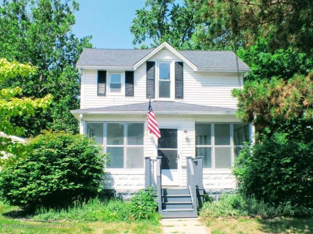 700 S Clinton Avenue, St. Johns, MI 48879 (MLS #227562) :: Real Home Pros