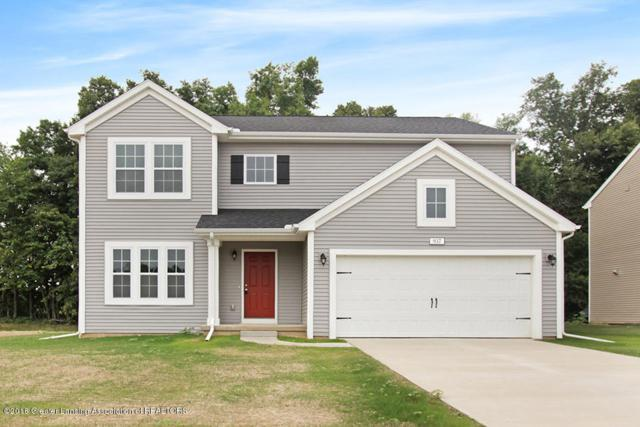 937 Bolton Farms Lane, Grand Ledge, MI 48837 (MLS #227800) :: Real Home Pros