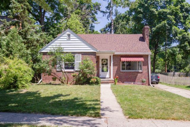 836 Huntington Road, East Lansing, MI 48823 (MLS #227912) :: Real Home Pros