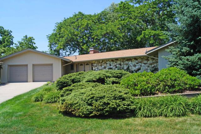 1525 Walnut Heights Drive, East Lansing, MI 48823 (MLS #227978) :: Real Home Pros