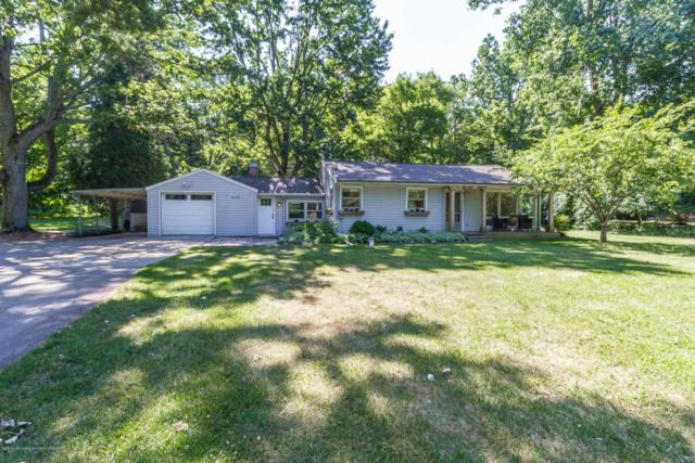6100 Green Road, Haslett, MI 48840 (MLS #227998) :: Real Home Pros