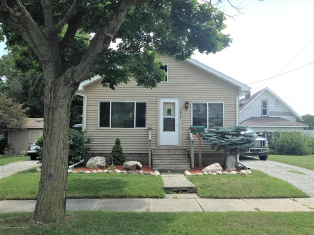 2610 Creston Avenue, Lansing, MI 48906 (MLS #228162) :: Real Home Pros