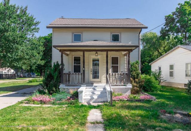 216 Lee Street, Eaton Rapids, MI 48827 (MLS #228172) :: Real Home Pros
