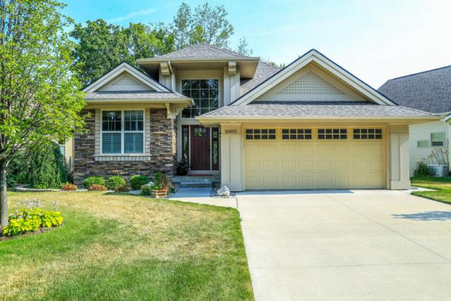 16805 Meadowbrook, Haslett, MI 48840 (MLS #228222) :: Real Home Pros