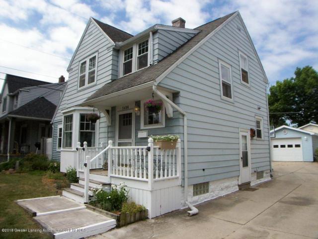 1406 Pettis Street, Lansing, MI 48910 (MLS #228236) :: Real Home Pros