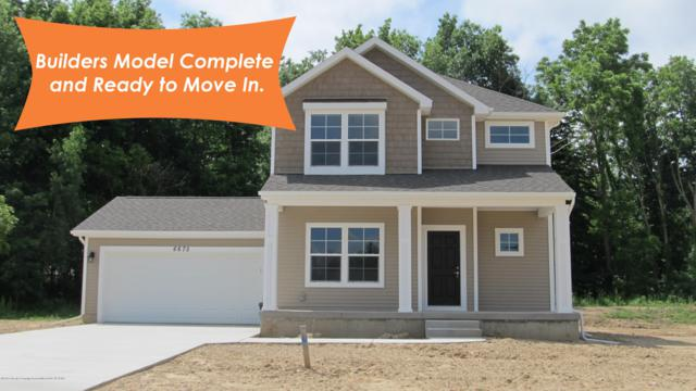 6675 Thunder Lane, Grand Ledge, MI 48837 (MLS #228262) :: Real Home Pros