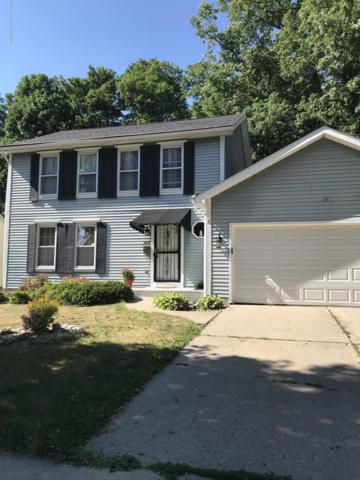 2820 Woodview Drive, Lansing, MI 48911 (MLS #228268) :: Real Home Pros