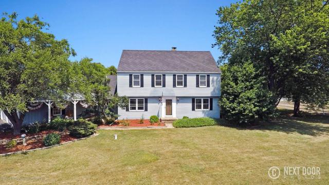 10715 Bishop Highway, Dimondale, MI 48821 (MLS #228282) :: Real Home Pros