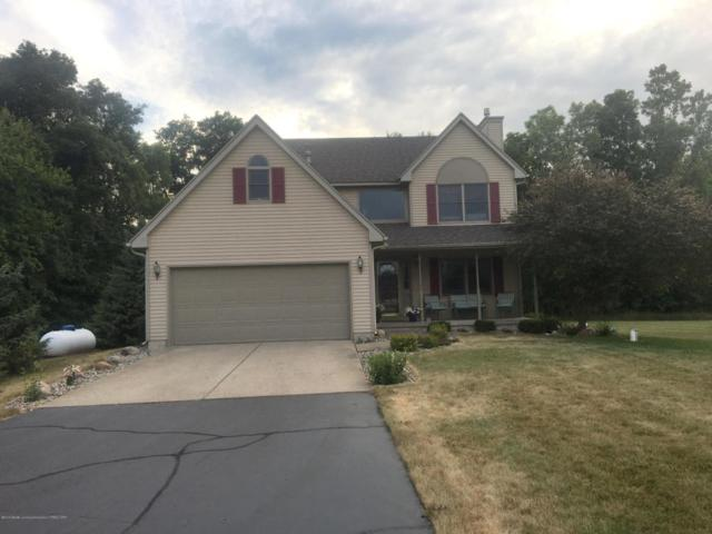 2640 S Edgar Road, Mason, MI 48854 (MLS #228290) :: Real Home Pros