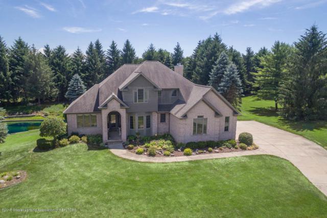 105 Samuel Oaks Drive, Okemos, MI 48864 (MLS #228310) :: Real Home Pros