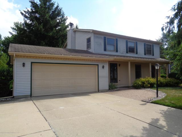 6525 W Millsborough Circle, Lansing, MI 48917 (MLS #228438) :: Real Home Pros