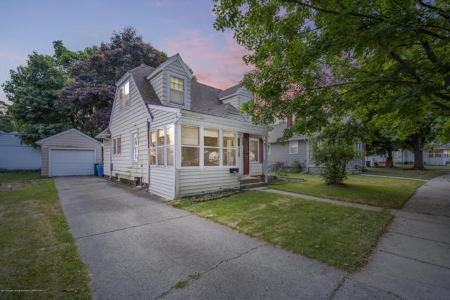 2429 Kensington Road, Lansing, MI 48910 (MLS #228470) :: Real Home Pros