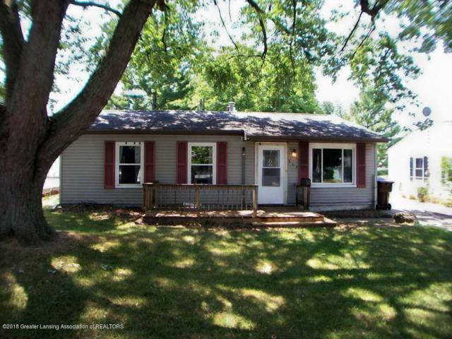 515 Beechwood Street, Lansing, MI 48910 (MLS #228531) :: Real Home Pros