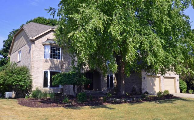 6443 E Island Lake Drive, East Lansing, MI 48823 (MLS #228553) :: Real Home Pros