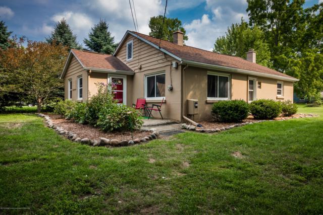 6622 E Sunset, East Lansing, MI 48823 (MLS #228568) :: Real Home Pros