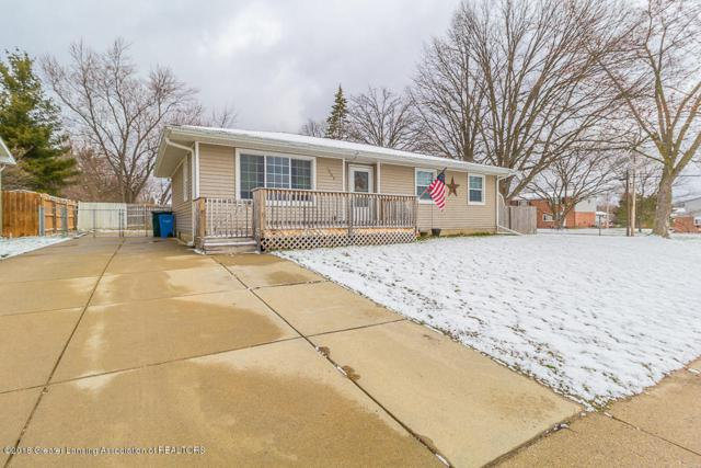 1500 Kennedy Drive, Lansing, MI 48911 (MLS #228616) :: PreviewProperties.com