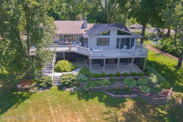 6220 Columbia Street, Haslett, MI 48840 (MLS #228707) :: Real Home Pros