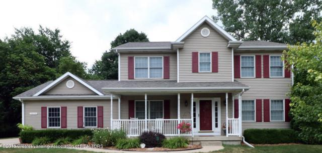 2270 Knotwood Drive, Holt, MI 48842 (MLS #228709) :: Real Home Pros