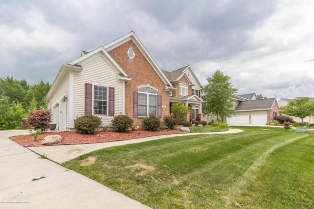 2681 Loon Lane, Okemos, MI 48864 (MLS #228730) :: Real Home Pros