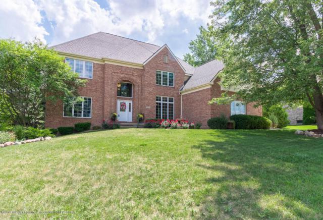 6201 Windrush Lane, East Lansing, MI 48823 (MLS #228776) :: Real Home Pros