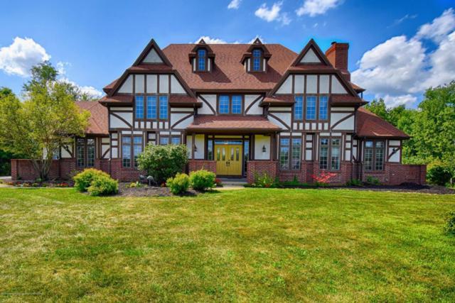 9760 Blue Heron, Eaton Rapids, MI 48827 (MLS #228846) :: Real Home Pros
